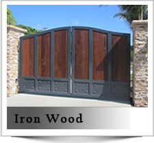 iron wood category
