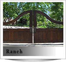 ranch category