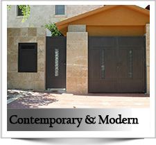 Contemporary&Modern category