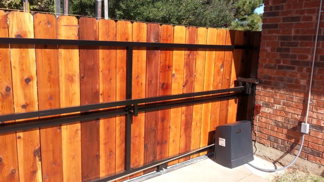 Best Electric Gate Installation Los Angeles