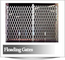 Floading Gates