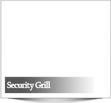Security Grill