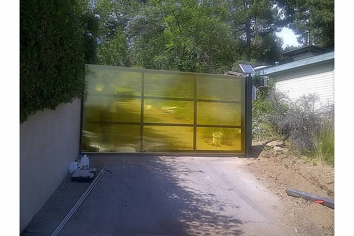 Automatic Gate Installer Los Angeles
