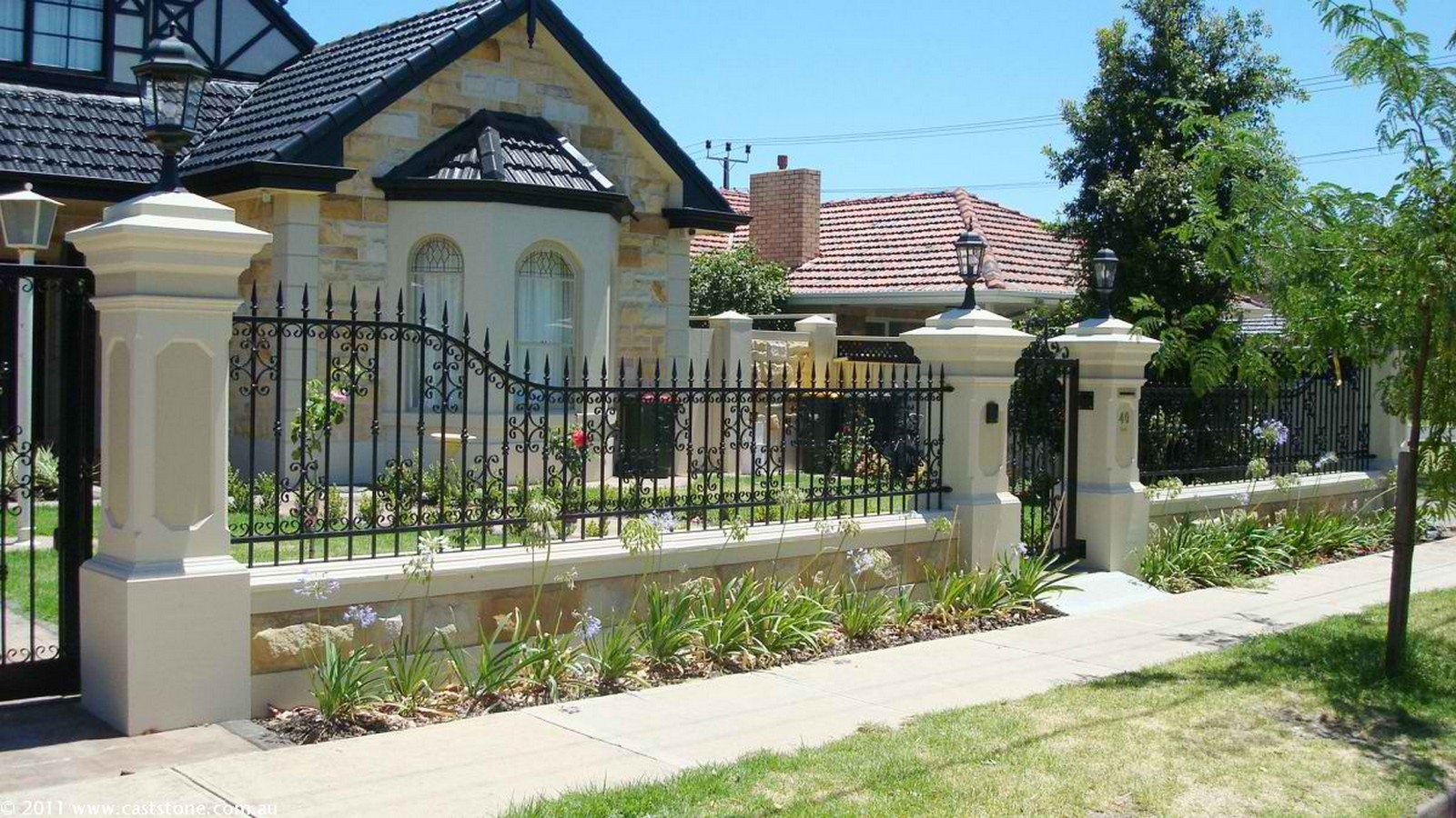 Fence Installations Services